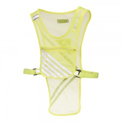 Nathan Sports Cyclotier Reflective Vest