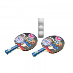 Butterfly Indoor Deluxe Table Tennis Pack for 2 Players
