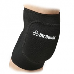 McDavid Jumpy Standard Indoor Knee Pad