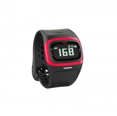 MIO Alpha 2 Punch Heart-Rate Monitor with Shorter Strap