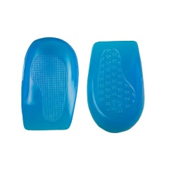 Pro11 Posture-Correcting Heel Cups for Under/Over Pronation