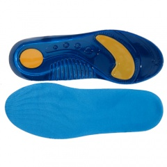 Pro11 Professional Series Sports Orthotic Insoles