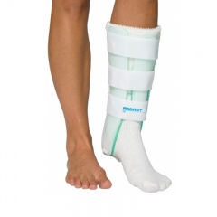 Aircast Leg Brace with Aircells