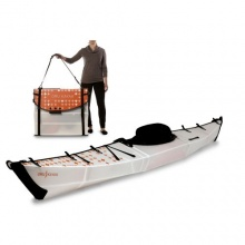 Oru Bay Plus Folding Kayak - Money Off!