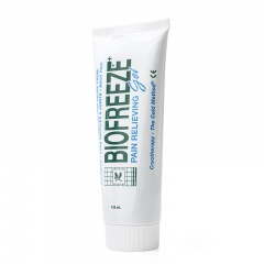 Biofreeze Pain Relieving Gel 118ml (4oz)