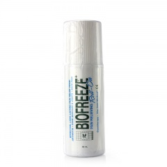 Biofreeze Pain Relieving Roll On 89ml (3oz)
