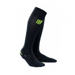 CEP Ankle Support Compression Long Socks