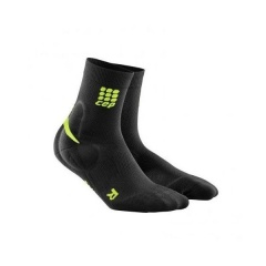 CEP Ankle Support Compression Short Socks
