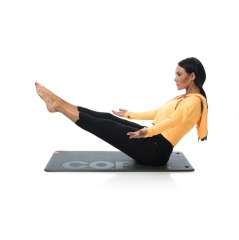 Escape Fitness Core Mat
