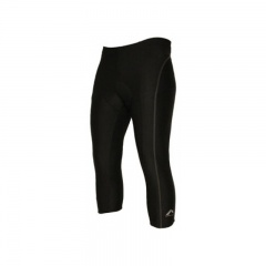 More Mile 3/4 Men's Cycle Tights