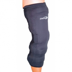 Armor Short Sports Brace Cover for the Donjoy Armor Knee Braces