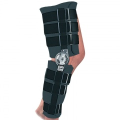 Donjoy IROM Post-Operative Knee Brace