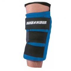 d2bac3d6cd DuraSoft Knee Sleeve Ice Pack Wrap