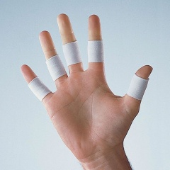 LP Finger Supports