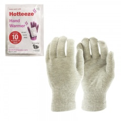 Hotteeze Winter Sports Bundle