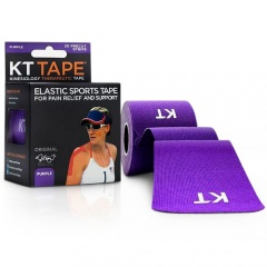 KT Tape (Purple)