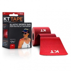 KT Tape (Red)