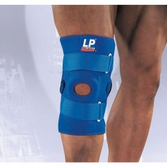 LP Neoprene Hinged Knee Stabiliser