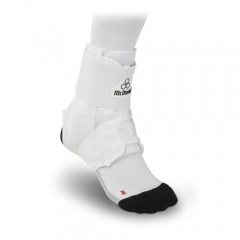 McDavid Ultralite Ankle Brace with Figure 8 Strap