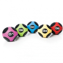 Escape Fitness Total Grip Medballs (1kg - 5kg)