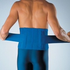 LP Neoprene Back Support