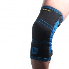 Pflexx Compression Knee Support Exerciser
