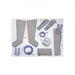 Sissel Press 4 Compression Therapy System