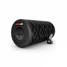 Pulseroll 4 Speed Vibrating Massage Foam Roller