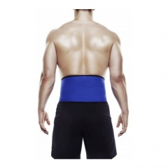 Rehband Basic Back Support