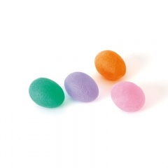 Set of 4 Sissel Resistance Press Eggs