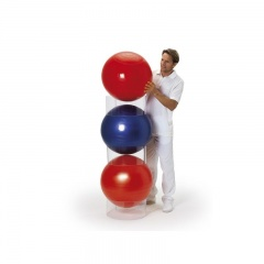Set of Stackers for Sissel Exercise Balls