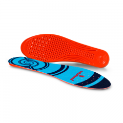Sorbothane Shock Stopper Full Strike Insoles