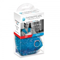 TheraPearl Hot and Cold Neck Wrap