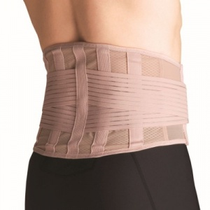 Thermoskin Elastic Back Stabiliser