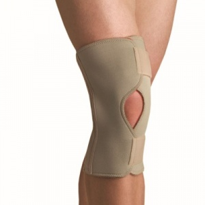 Thermoskin Open Knee Wrap Stabiliser