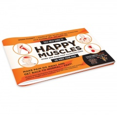 Tiger Tail Happy Muscles Guide Book