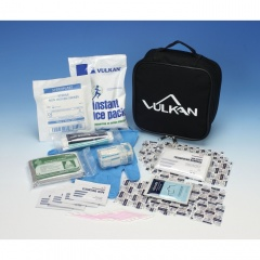 Vulkan Grab Bag Medical Sports First Aid Kit