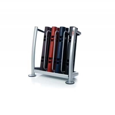 VIPR Full Set and Rack