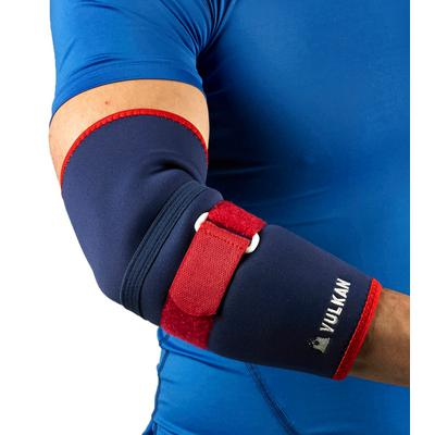 Vulkan Classic Compression Strap Elbow Support